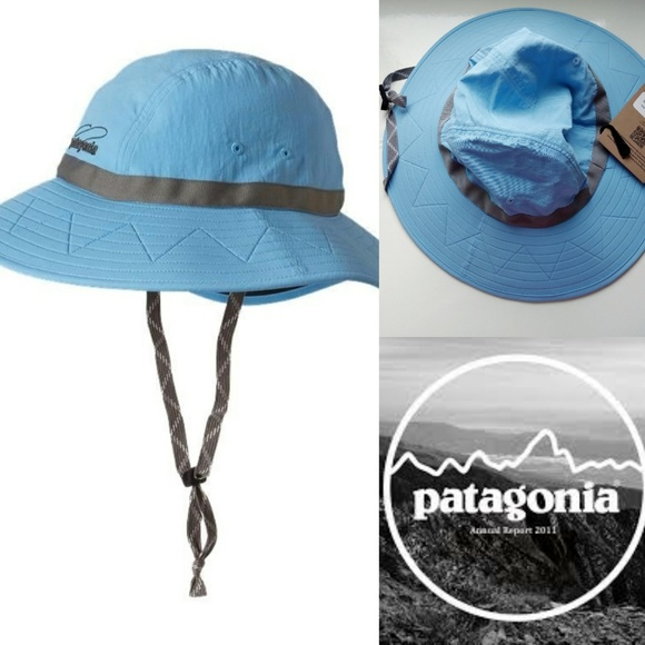 21030c12ae42d PATAGONIA Sun Booney Hat L XL
